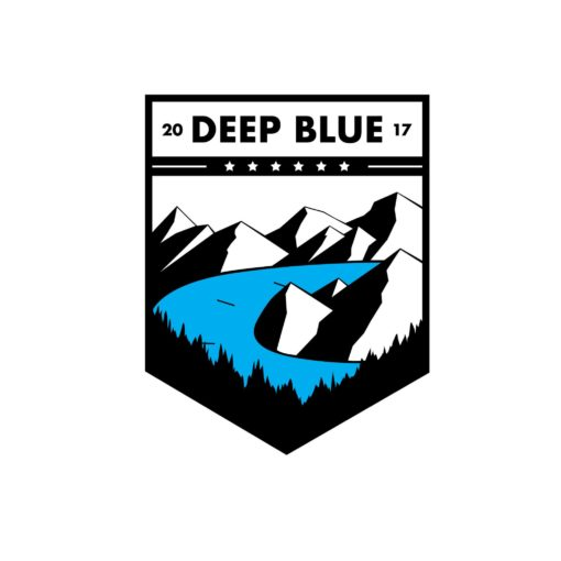 September 16-17, 2017 Lake Tahoe Deep Blue Derby Tournament